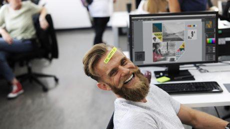 Les pauses au travail rendent plus productif
