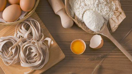 Les bienfaits de l'œuf pour la santé des adolescents