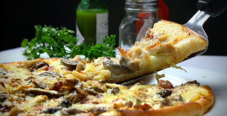 Gastronomie et santé : comment choisir les pizzas les moins caloriques ?