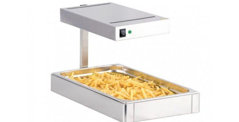 Comment faire des frites croustillantes ?