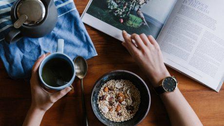 Quelle alimentation pour maintenir son poids après un régime?